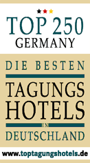 Top250 Tagungshotels